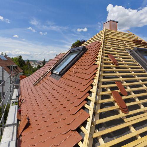 Galerie photo ETS Lentz entreprise de couverture à Amiens | ETS Lentz